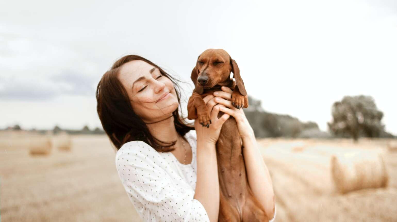 Szczenię w domu – praktyczne wskazówki przed wyborem psa.